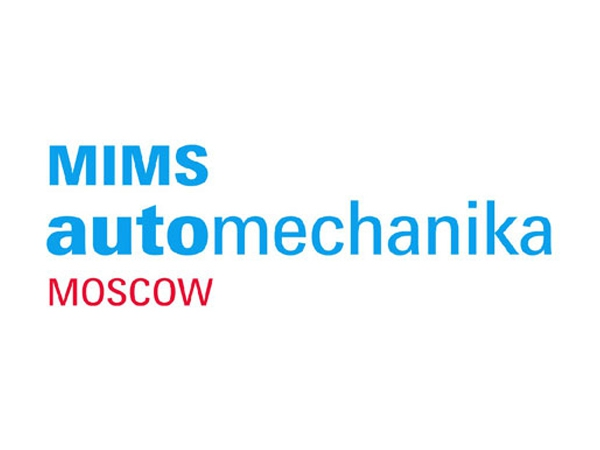 MIMS Automechanika Moscow 2020